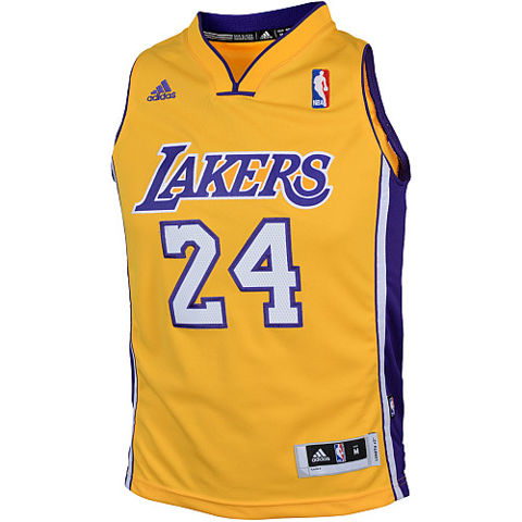 Picture of Los Angeles Lakers Jersey