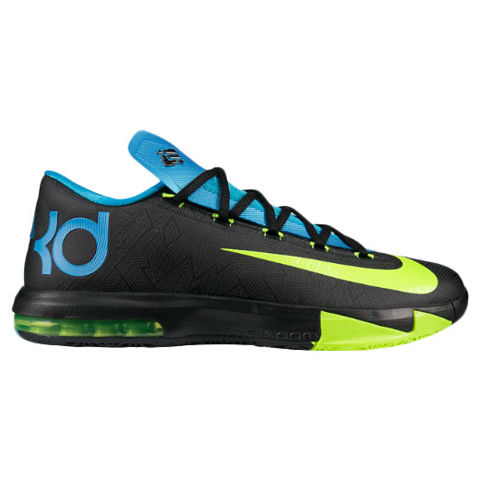 Picture of Nike KD VI Basketball Shoes