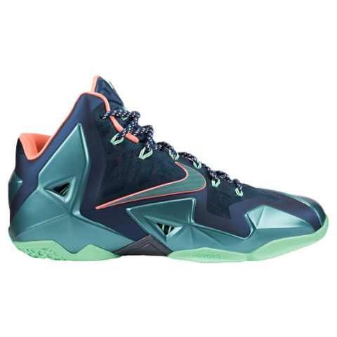 Picture of Nike Lebron11 Basketball Shoes