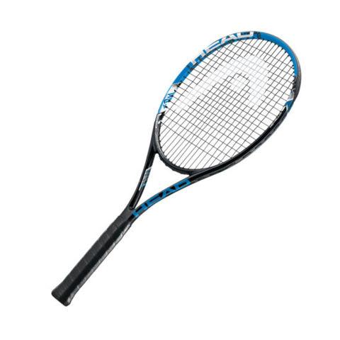 Picture of Head Spark Line Tennis Raquet