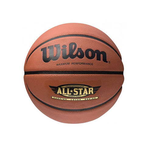 Picture of Wilson All-Star Basketball Ball